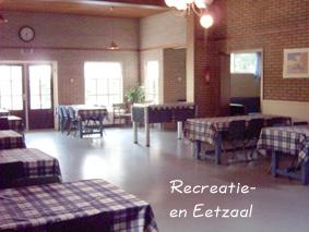 schoolkamp Veluwe