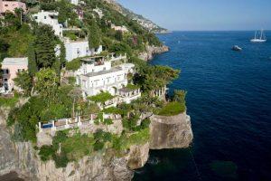 Luxe vakantie Italie