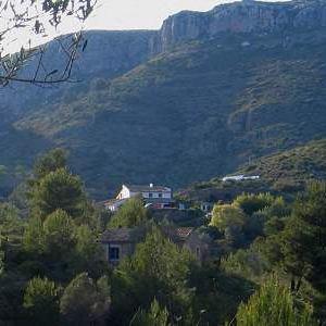 Wandelvakantie naar Spanje