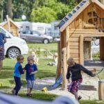 bungalowpark De Leistert Nederland